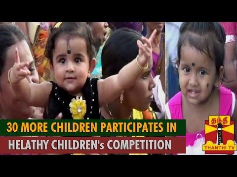 30 More Children Participates in