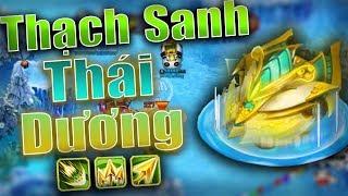Bang Bang trên zing me - Thạch Sanh Thái Dương lv6