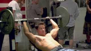 "Pain & Gain - Bakomfilm ""Beefing Up"" (HD)"
