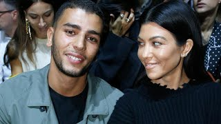 Here's How Scott Disick Reacted to Hearing Younes Bendjima Was Kourtney Kardashian's Boyfriend