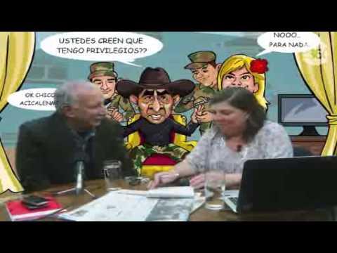 Santiago Pedraglio:
