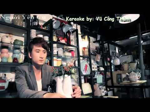 [Karaoke] Người yêu cũ - Phan Mạnh Quỳnh