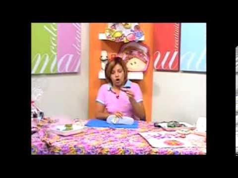 Detalles Magicos con MimiLuna VIDEO DE SANDALIAS.www.tremendaluna.com