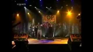 N Sync It's Gonna Be Me (Live @ Top Of The Pops 2000
