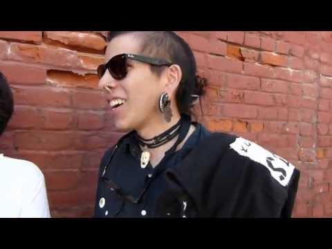 Palm Reader - talk Crust punk, Bolivian music, N S image