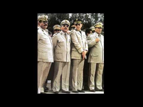 algerie: la mafia des generaux et de bouteflika