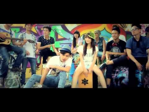 July 2014 - Con Bướm Xuân LIVE SHOW - 3 - City Tour [Trailer]