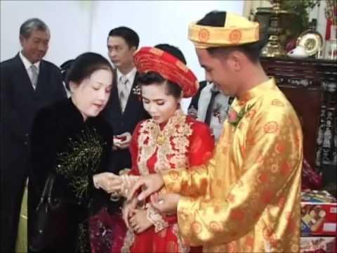 lễ rước dâu 3