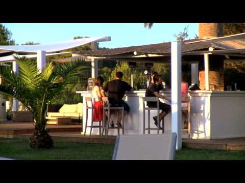 Formentera Gecko Beach Club Boutique Hotel