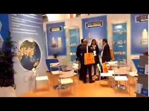 Beximco Pharma at CPhI Worldwide 2013, Germany