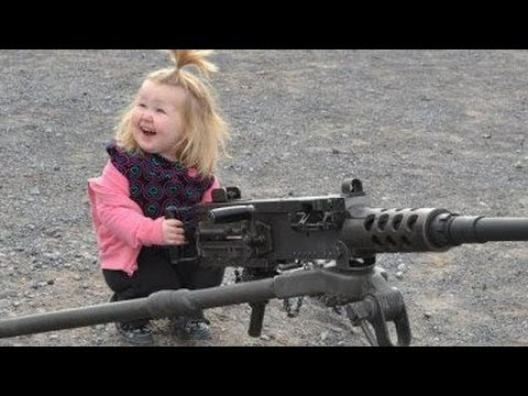 Fun time with weapons - Fail compilation