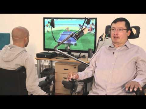 La Wii como herramienta de Terapia Ocupacional