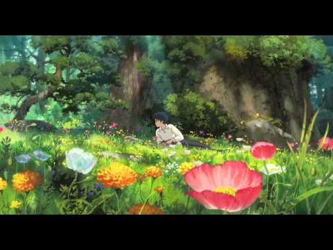 The Secret World of Arrietty - Clip: What Are Borrowers?