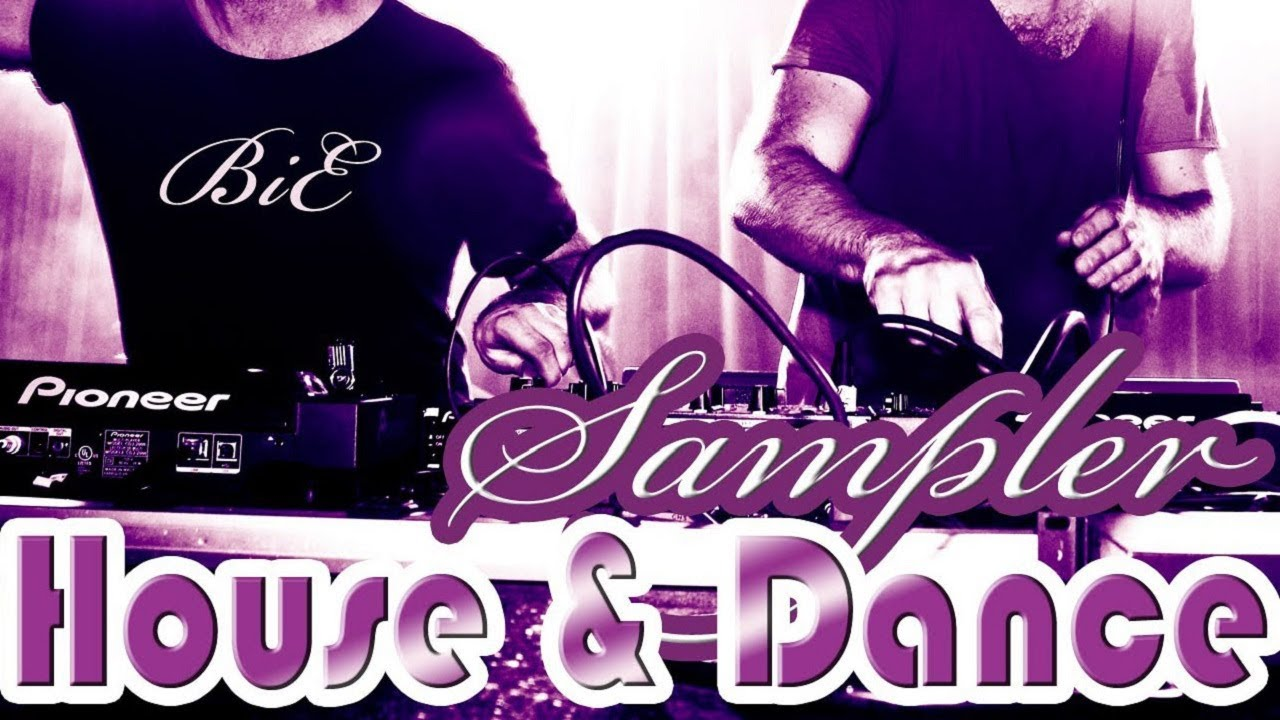 House dance instrumental beats sampler dance music for House dance music