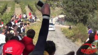 Vid�o Best of Rally 2011 par MSC Rosenau (3859 vues)
