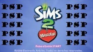 Descargar Los Sims 2 Mascotas Para Psp Gratis En Español