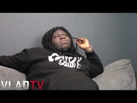 Young Chop: No One at Interscope Understood Chief Keef