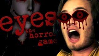 DON'T WATCH! - Eyes (Indie Horror)