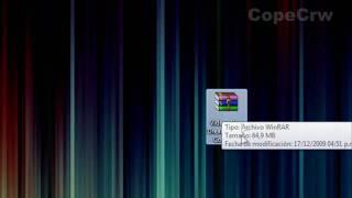 Windows 7 Activar DreamScene