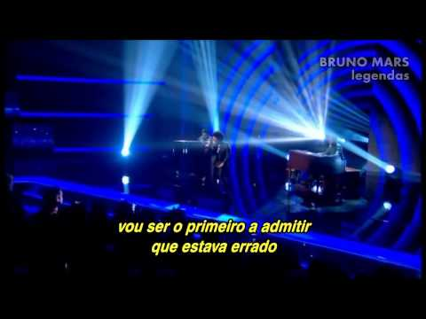 Bruno Mars . .When I Was Your Man .. novelas.. amor a vida