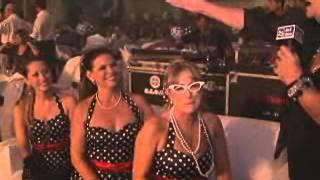 Baile Dos Anos 60