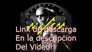 Wisin El Regreso Del Sobreviviente (2014) + Descarga