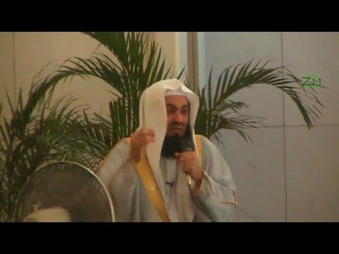 Family Life + Marital Bliss ~ Mufti Ismail Menk ~ New Singapore 2014!!