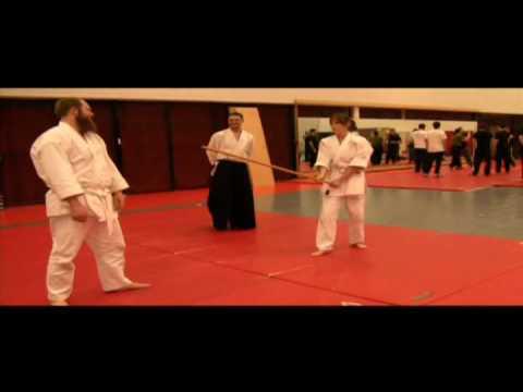 Wasatch Aikido