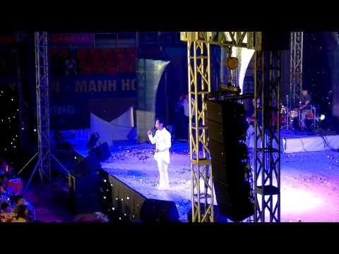 Hát Nữa Đi Em - Ngọc Sơn [Live Show Ngọc Sơn in Hải Dương]