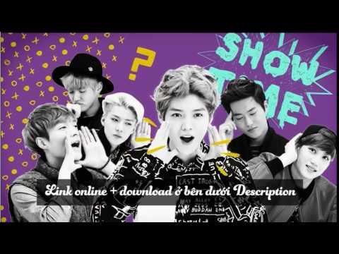 [Vietsub] 131205 EXO's Showtime EP2 {s-planetvn.com} Susan JvMunoz