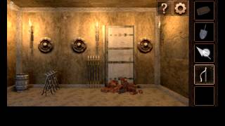 Can You Escape Tower Level 6 Walkthrough
