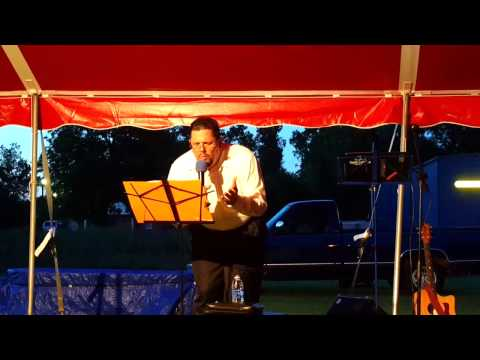 Tent Revival Andrews, SC 05-28-15