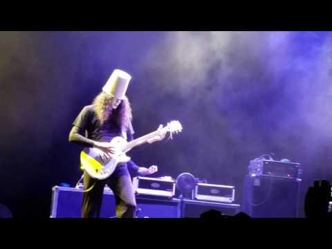Buckethead - Jordan (Live) 6/22/16