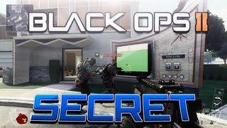 Black Ops 2 Nuketown 2025 Easter Egg! (Black Ops 2
