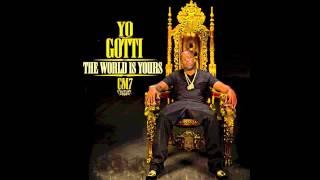 Work Ft. French Montana W/lyrics Yo Gotti (The World Is