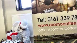 Qophii England Oromo Community