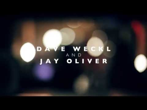 Dave Weckl and Jay Oliver | Higher Ground