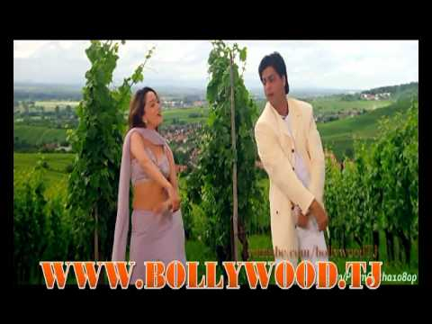 Dholna - Dil To Pagal Hai - Индийская песня