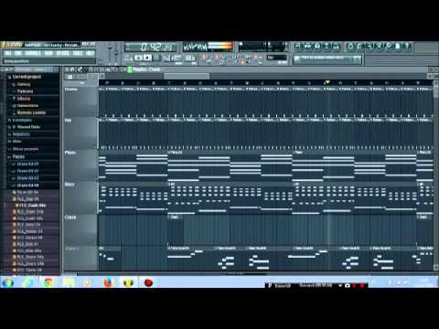 Daft Punk - Get Lucky - Remake - Projeto FLP Download