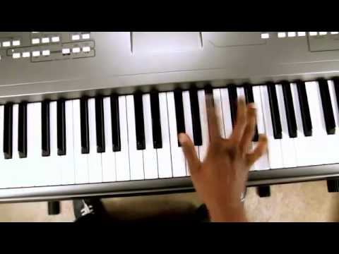 Welcome to Jurassic Park PIANO Tutorial