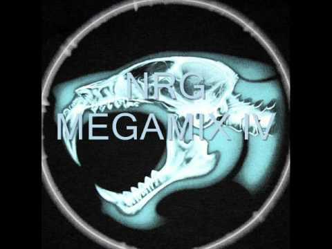 HIGH ENERGY MEGAMIX IV