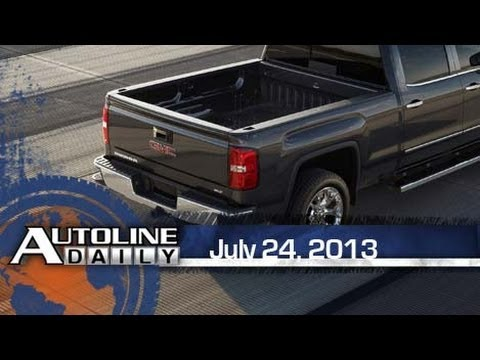2014 GMC Sierra Bed Upgrades - Episode 1178