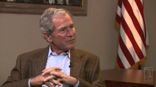 Uncommon Knowledge: George W. Bush