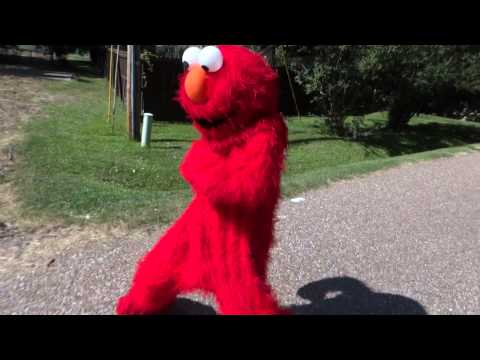 WATCH ME WHIP NAE NAE (ELMO EDITION) @INSTACHEESE1