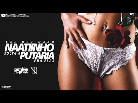 Os Assanhados - Ela quer Pau - Música nova 2014 (Dj Caio Dog) Lançamento 2014