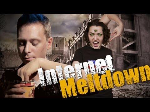 Internet Meltdown - July 1.0 Finale