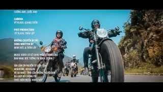 Bức Tường - Những Chuyến Đi Dài (Official Music Video)