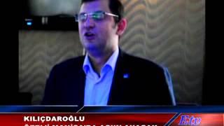Kılıçdaroğlu Özgür Özel'i Manisa'da Açıklayacak