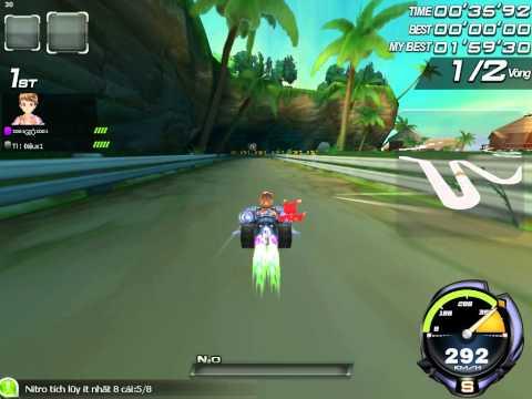Zing Speed VN: Test Xe Bao Tuyet