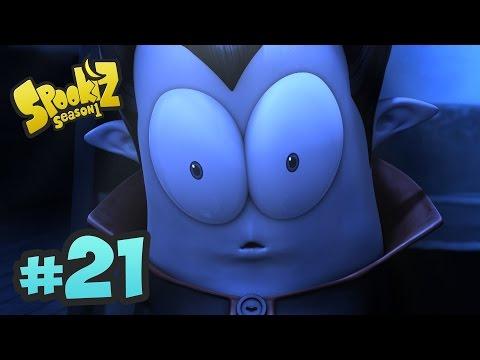 Spookiz 21 - Nebezpe�n�